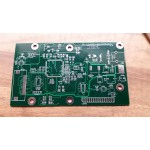 Tesla Gen 2 Charger Logic Board Partially Built